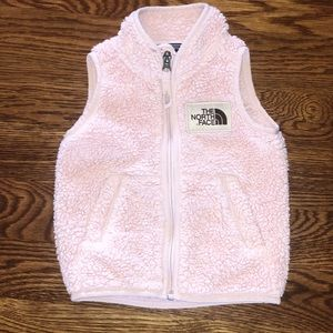 The North Face VEST 💞